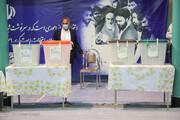 تاکنون بیش از14میلیون نفر درانتخابات مشارکت کرده اند!