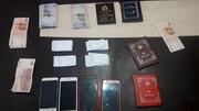خرید و فروش آرا در شهرستان پردیس / بازداشت متخلفان