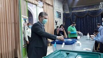 فعالیت ۱۴۸ شعبه اخذ انتخابات ۱۴۰۰ در دماوند