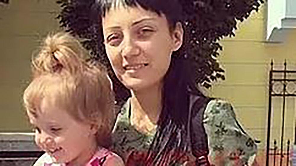 قتل کودک به خاطر گریه