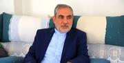 واکنش سفیر ایران در صنعاء به حضور پرشور مردم در انتخابات سیزدهم