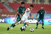 رضا رجبی :  تاریخ موفقیت تیم ایران از این گروه دشوار را از یاد نخواهد برد