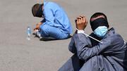 سوداگران مرگ غرب تهران در چنگال قانون /کشف ۲۰۹ کیلو مواد افیونی