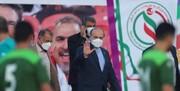 کارشکنی ها و تصمیمات غلط و جانبدارانه AFC هم مانع ایران نشد
