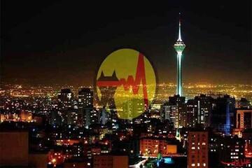 جدول زمانبندی خاموشیهای احتمالی شهر تهران