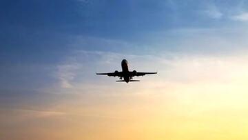هواپیما از شدت بوی بد یک مسافر نشست! / مشکل چه بود ؟