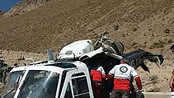 ۲ سقوط مرگبار در ایران !/ جزئیات