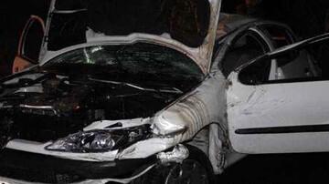 تصادف مرگبار در آبادان / 7 کشته و مصدوم برجای گذاشت