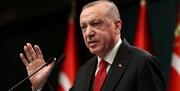 اردوغان پیروزی آیتالله رئیسی را تبریک گفت