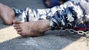 قمه کش شیرازی به پلیس حمله کرد! / جزئیات