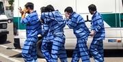 59 متهم فراری در کازرون به زانو در آمدند/ جزئیات