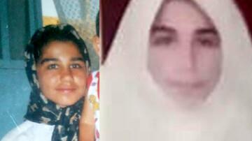 مریم را ربوده و به کابل برده بودند/ پس از 18 سال پیدا شد!