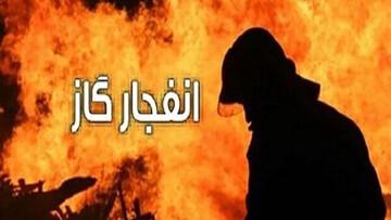 یک خانواده زنده زنده سوختند / امروز در اصفهان رخ داد