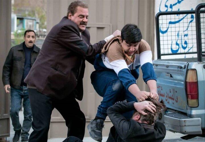 سریال سعید آقاخانی جایگزین «زیرخاکی۲» بجای «دودکش۲»