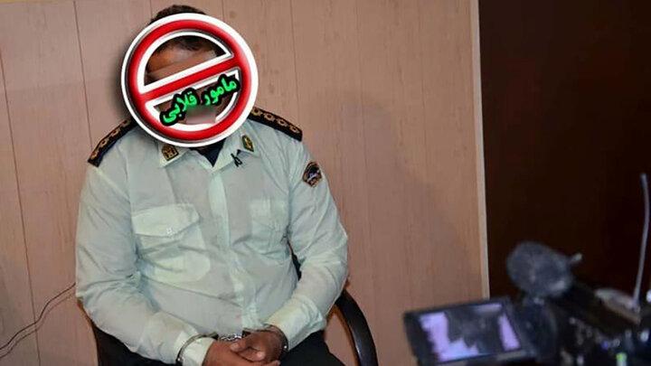 پایان وحشت مردم مشهد از پلیس/ جزئیات