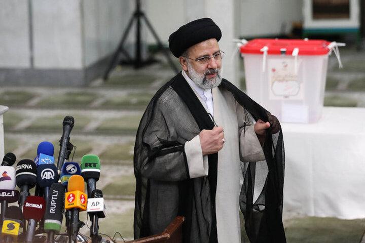 ایران افراطیترین رئیسجمهور تاریخ خود را انتخاب کرده است