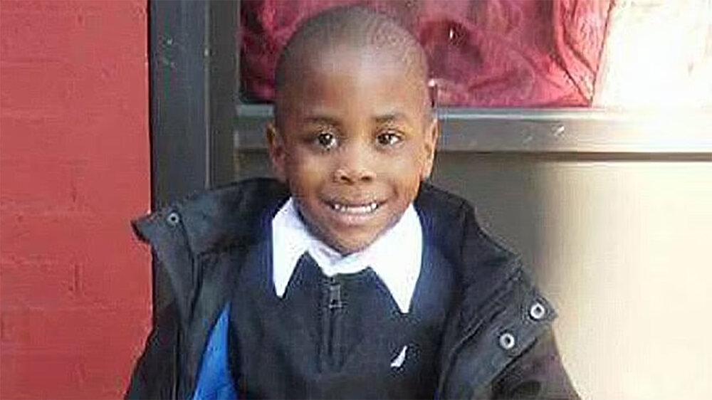 قتل پسر6 ساله