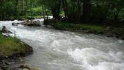 نجات جان ۲۱ نفر گرفتار در رودخانه کرج / دیروز اتفاق افتاد