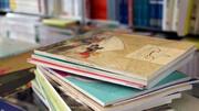 ثبت نام جاماندگان کتب درسی از فردا