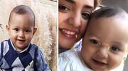 نرگس محمدی سیاهپوش شد! / کودک دوستداشتنی خانواده شان درگذشت
