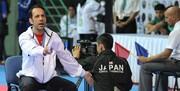 علت عدم حضور سرمربی تیم کاراته در تمرینات تیم ملی