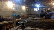 ۳ قهوه خانه متخلف در تهران پلمپ شد