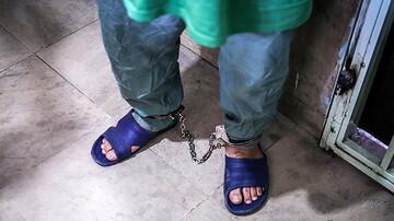دستگیری سارق کابل های برق که برای هر سرقت تغییر چهره می داد !