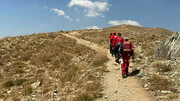 کوهنورد گم شده پس از ۵ روز پیدا شد / جزئیات