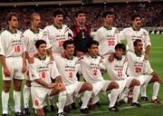 حمید استیلی از محبوبیت تیم ملی در سال 98 می گوید / فیلم