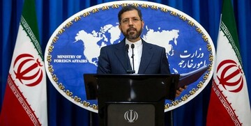 خطیبزاده برگزاری موفقیتآمیز انتخابات پارلمانی در ارمنستان را تبریک گفت