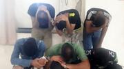 پلیس مچ موبایل قاپان حرفه ای در تهران را گرفت !