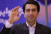 دلنوشته آقای خواننده برای واکسن ایرانی کرونا