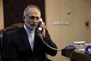 ایفای نقش رئیس سازمان انرژی اتمی در عین جذابیت، خطرناک بود!