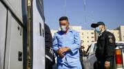 شلیگ گلوله پلیس، سارق حرفه ای خودرو های تهران را زمینگیر کرد