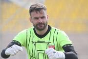 رادوشوویچ : من یک ماه منتظر باشگاه بودم اما آنها فقط حرف میزنند و عمل نمیکنند
