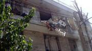 ۳ مصدوم بر اثر انفجار شدید یک واحد مسکونی
