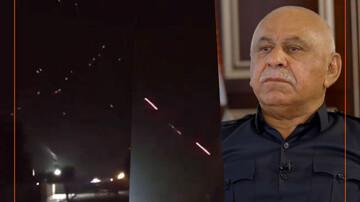 تیراندازی سرنشینان خودروی محافظین یکی از مسئولین در سلیمانیه / داستان چه بود ؟