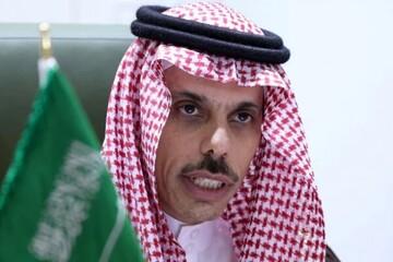 ادعای وزیرخارجه عربستان در مورد ایران