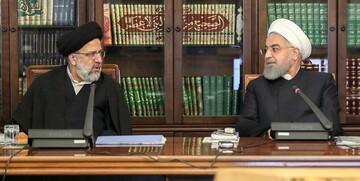 روحانی نشست دوم با رئیسجمهور منتخب را برگزار میکند