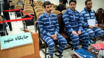 مجازات متهمان پرونده موسسه مالی ولیعصر رباط کریم و بهارستان
