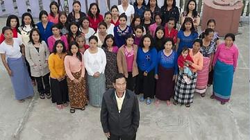 درگذشت مرد 38 زنه جهان / جزئیات