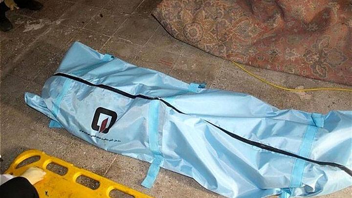 کشف جسد زن میانسال در شرق تهران در خانه اش / جزئیات