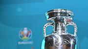 برنامه بازیهای یک هشتم یورو ۲۰۲۰ به وقت ایران