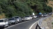 تداوم لغو محدودیت های یک طرفه در جاده های شمال