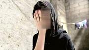 دختر بچه ی طلاق ، صیغه 100 مرد شده بود / پس از سرقت به دام افتاد !