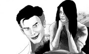 دختر 18 ساله در دام شیطان !/«آرمان» که خود را مجرد معرفی می کرد سه دختر و یک پسر داشت