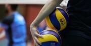 برنامه تیم ملی والیبال برای حضور در المپیک مشخص شد