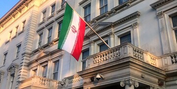 اعتراض ایران به وزارت خارجه انگلیس در پی قصور پلیس این کشور در مراکز اخذ رای