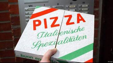 جاسازی مواد مخدر در جعبه پیتزا / باند قاچاق مواد ایرانی ،اتریش را بهم ریخت!
