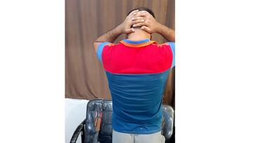 دستگیری عامل تیراندازی در مراسمات آبادان/ جزئیات